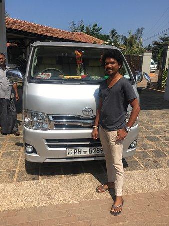 Βελιγκάμα, Σρι Λάνκα: photo0.jpg