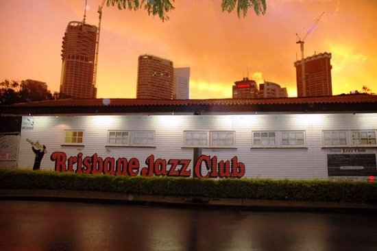 Brisbane Jazz Club
