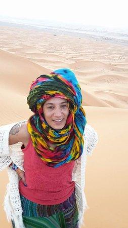 Morocco Desert Sahara: received_1817013278586120_large.jpg