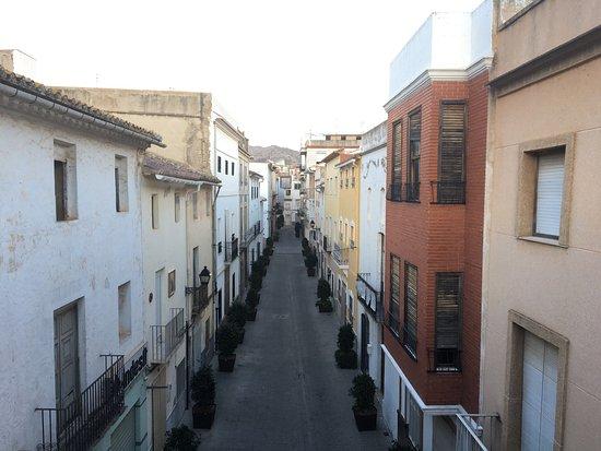 Villalonga, España: Hotel Casa Babel