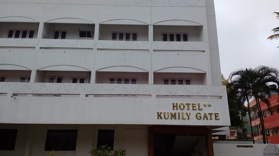 Hotel Kumily Gate Photo
