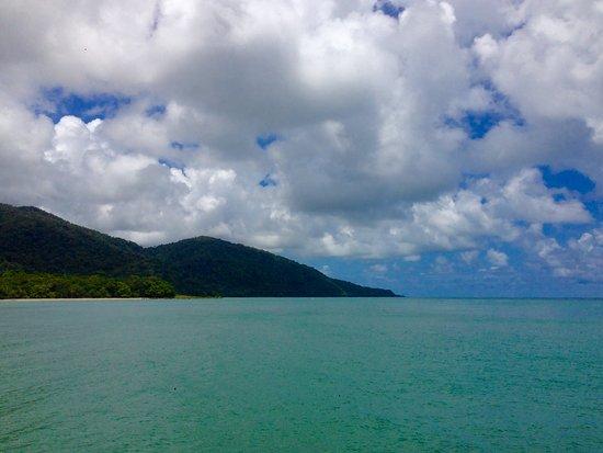 Cape Tribulation, Australien: Where the rainforest meets the reef