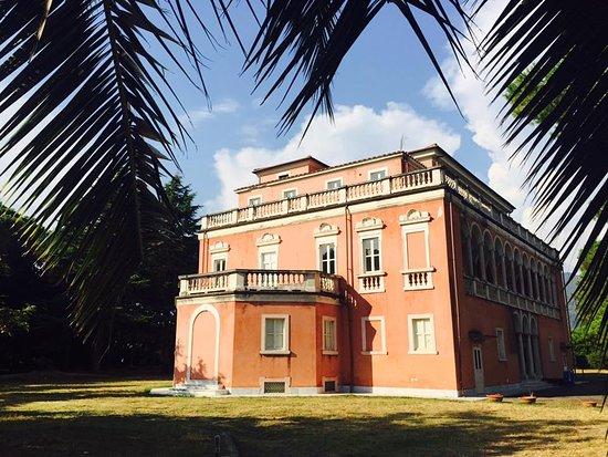 Villa La Rinchiostra - Museo Gigi Guadagnucci