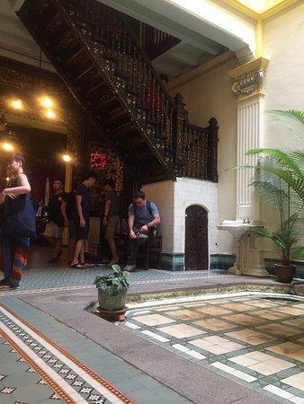 Baba & Nyonya Heritage Museum: photo2.jpg