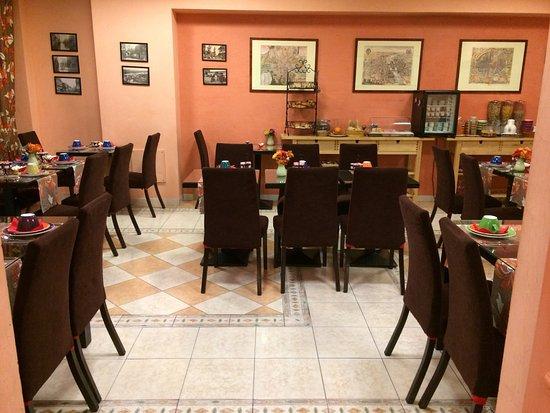 Hotel Alexandrie Paris Tripadvisor