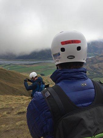 Wanaka Paragliding: photo0.jpg
