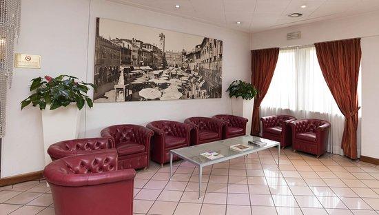 Hotel Gardenia Borgo San Michele Verona