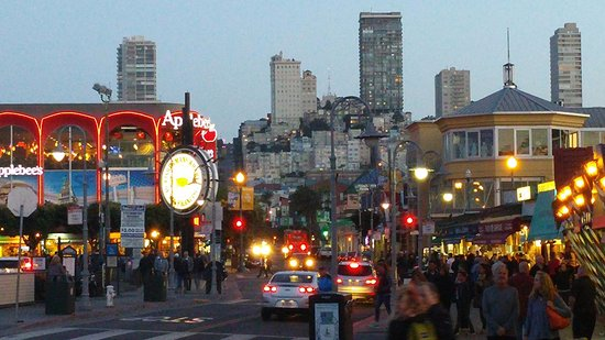 Hotel Deals Fisherman S Wharf San Francisco