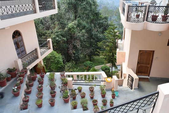 Himalaya Mount View Resort
