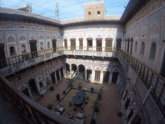 Hotels Fatehpur