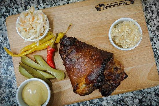 Photo of Eastern European Restaurant Baracnicka Rychta at Tržiště 23/555, Prague 118 00, Czech Republic