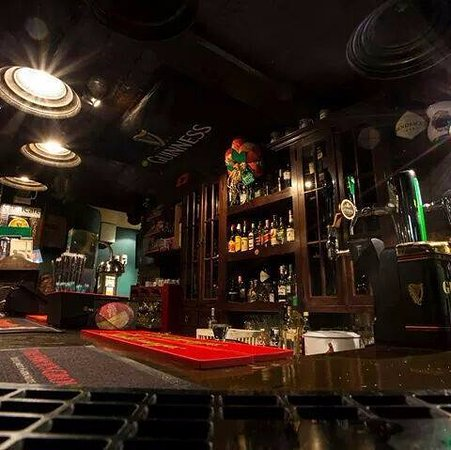 The Irish Bar Viseu