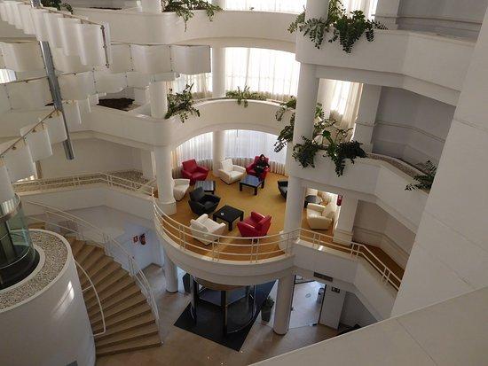 트리프 세우타 호텔