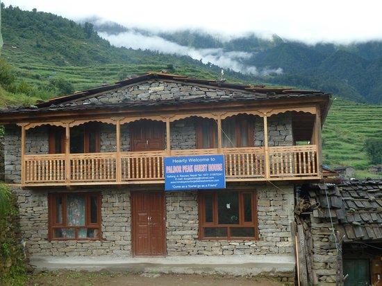 Paldor Peak Guest House
