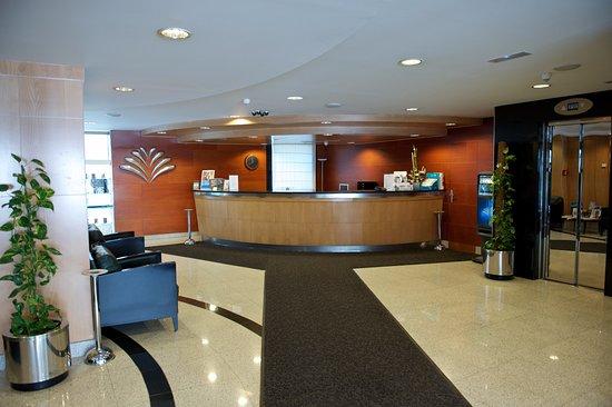 Font D'Argent Hotel: Nuest