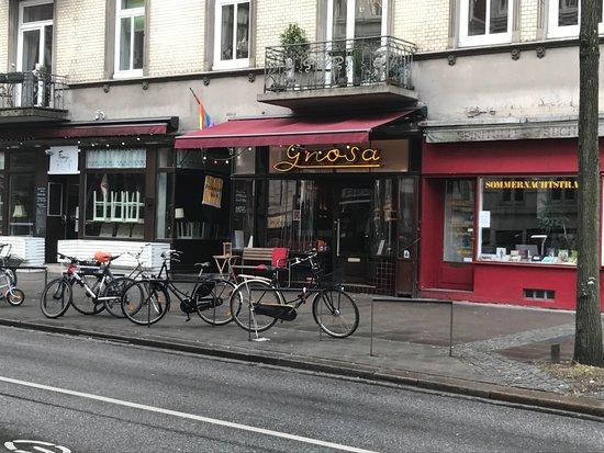 Gnosa Hamburg cafe gnosa picture of cafe gnosa hamburg tripadvisor