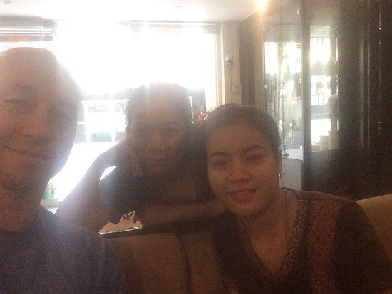 Chaba Spa Thai