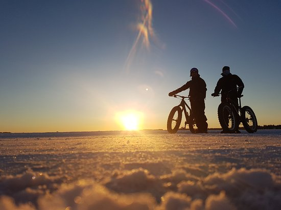 Fatbike Adventures