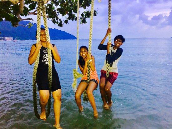 Vikri Beach Resort Pangkor: photo8.jpg