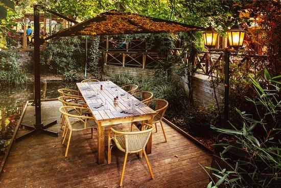 Photo of French Restaurant L'Amusoir at Chaussée De Bruxelles 121, Waterloo 1410, Belgium