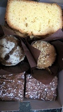 Muffins n Brownies