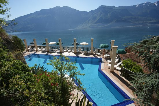 Hotel Castell Reviews Amp Price Comparison Limone Sul