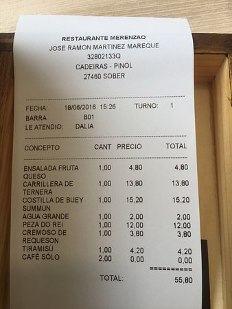 Sober, Spain: photo9.jpg