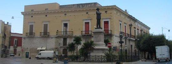 Palazzo Gioia