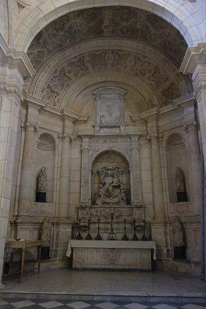 Cathedral in Murcia - Picture of Cathedral de Santa Maria, Murcia - TripAdvisor