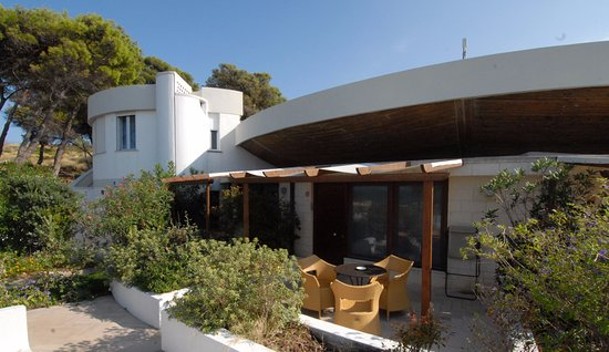 Gusmay Resort - Hotel Gusmay & Suite Le Dune