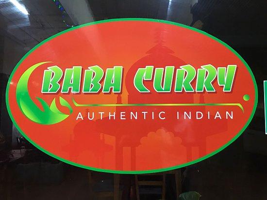 Atherton, Australia: Baba Curry