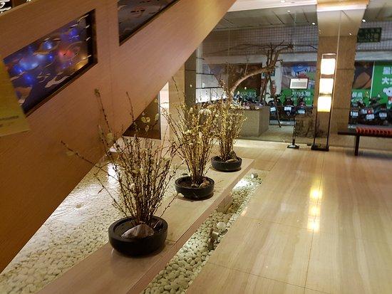 City Suites Taipei Nanxi: 20170206_191836_large.jpg