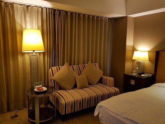 City Suites Taipei Nanxi: 20170206_172007_large.jpg