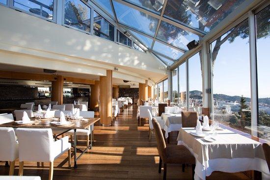 Mirabe barcellona ristorante recensioni numero di for Vacanza a barcellona offerte
