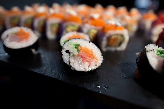 Restaurante dakidaya en sant cugat del vall s con cocina japonesa - Restaurante materia prima sant cugat ...