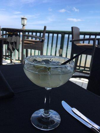 Malabar, FL: Best made from scratch margarita  ever!