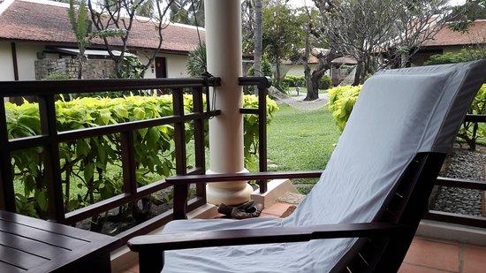 โรงแรมเอวาซอน อนา มันดารา ญาจาง ภาพ