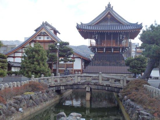 Yobo-ji Temple