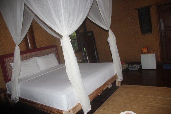 Santai Hotel Bali: Chambre basique rez de chaussée