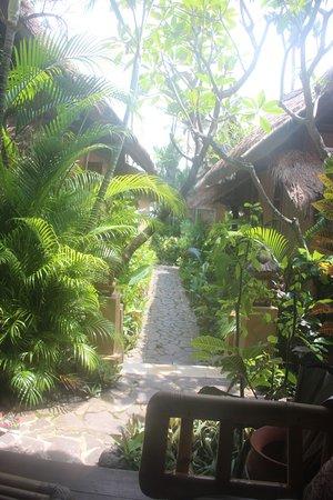Santai Hotel Bali afbeelding