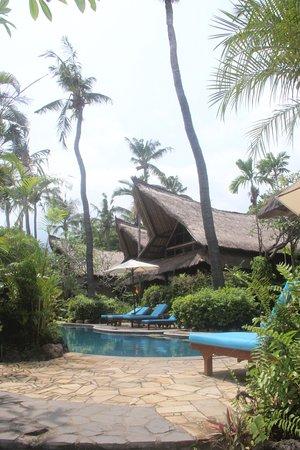 Santai Hotel Bali-bild