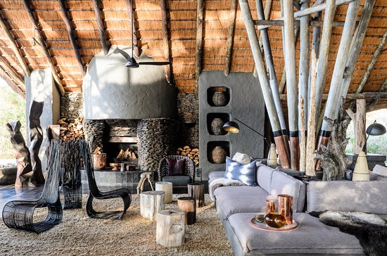 Singita Private Game Reserve Image