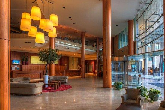 阿雷西費格蘭溫泉飯店