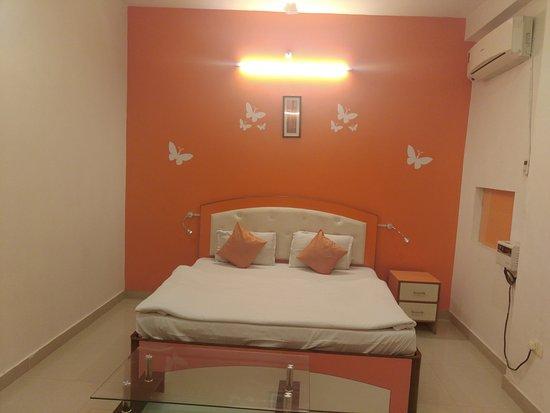 Good budget hotel in Gomti nagar