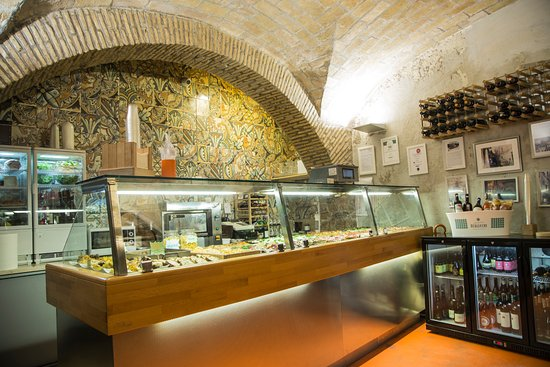 Cucina Del Teatro Rome Ponte Restaurant Reviews Phone Number