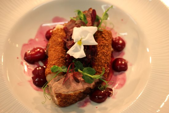 Lutterworth, UK: The Linden Tree Restaurant