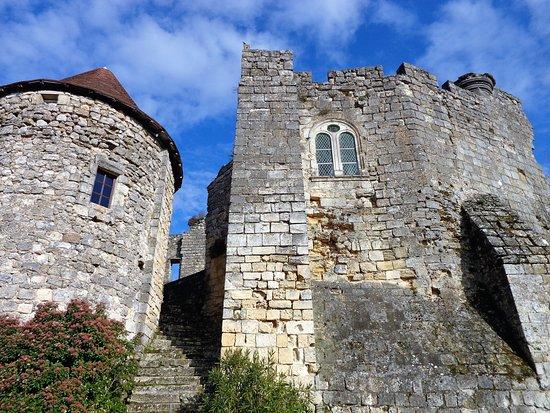 Langoiran, Francja: Dans la cour