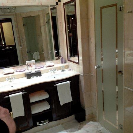 The Ritz-Carlton, Berlin: Room 611
