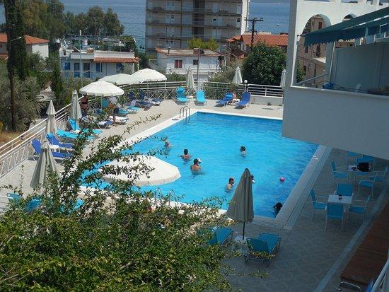 Asteria Hotel