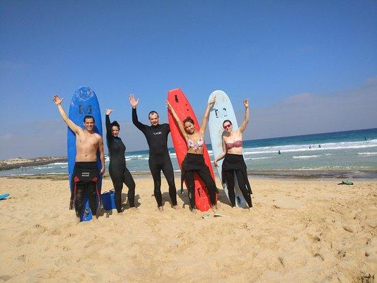 O'Neill Surfschool